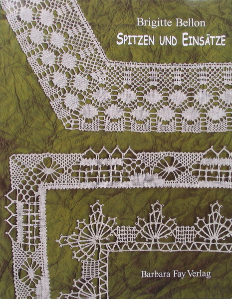 Contemporary lace