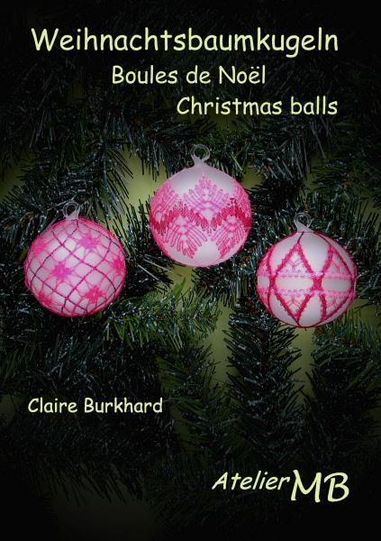 Claire burkhard - Boule de noel en anglais ...